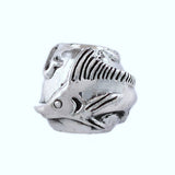 Marlin Fish Bead - Lone Palm Jewelry