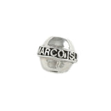 MARCO ISLAND Banner Bead - Lone Palm Jewelry