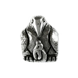 Mother & Baby Penguin - Lone Palm Jewelry
