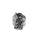 13400 - NEW YORK Statue of Liberty Bead