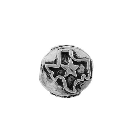 13431 - Lonestar, Texas State Bead