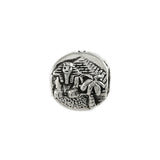 LAS VEGAS Sphinx, Pyramid & Palm Trees Bead - Lone Palm Jewelry