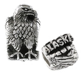 ALASKA Eagle Bead - Lone Palm Jewelry