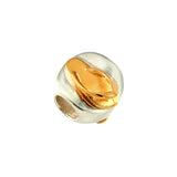 13629 -  Flip Flop Bead (14k Gold Option)