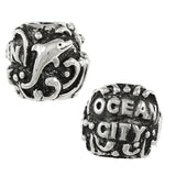 OCEAN CITY Dolphin Bead II - Lone Palm Jewelry