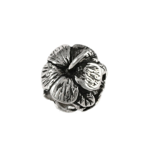 Hibiscus Flower - Lone Palm Jewelry