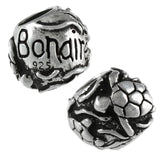 BONAIRE Turtle Bead - Lone Palm Jewelry