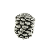 Pine Cone Bead - Lone Palm Jewelry