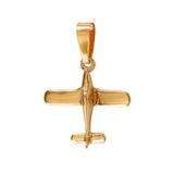 14351 - Piper Low Wing Pendant
