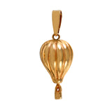 14652 - Hot Air Balloon Pendant - Hollow