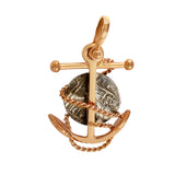 Replica Atocha in a Fouled Anchor Setting - Item #14727