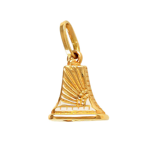 14971 - Wright Brothers Memorial Pendant