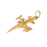 F-5 Tiger II Fighter Jet - Lone Palm Jewelry