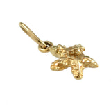 "3/16"" Starfish Charm - Lone Palm Jewelry"