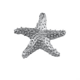 "15439 - 1"" Starfish Pendant with Hidden Bail - Lone Palm Jewelry"
