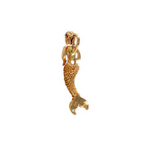 "15623 - 1 1/4"" Mermaid Pendant"