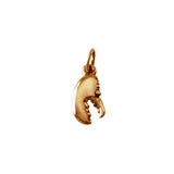 "1/2"" Lobster Claw Charm - Lone Palm Jewelry"