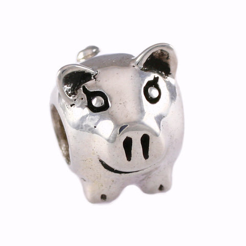 Piggy Bead - Lone Palm Jewelry