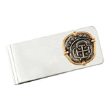 18175 - Replica Atocha Coin Money Clip