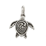 "5/8"" STC Symbol with Hollow Back - Lone Palm Jewelry"