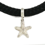 Pipeline Nubby Shinny Starfish Dangle - Lone Palm Jewelry