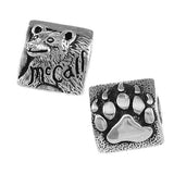 McCALL Bear Bead - Lone Palm Jewelry