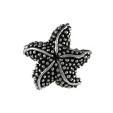 Nubby Starfish Bead - Lone Palm Jewelry