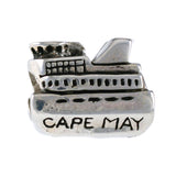 CAPE MAY Lewes Ferry Bead - Lone Palm Jewelry