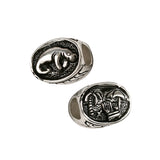 20837 - Manatee and Beach Scene Bead