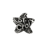 ST CROIX Nubby Starfish Bead - Lone Palm Jewelry