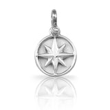 OCEAN CITY Compass Rose - Lone Palm Jewelry