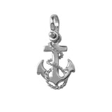 "21054 - 3/4"" Fouled Anchor - Lone Palm Jewelry"