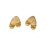 "30566 - 1/2"" Flip Flop Sandal Stud Earrings"