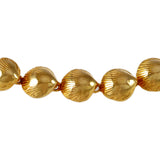 "40105 - 5/16"" Cockle Shell Bracelet - Lone Palm Jewelry"