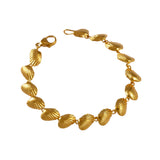 "40106 - 5/16"" Clam Shell Bracelet - Lone Palm Jewelry"