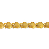 "40227 - 3/8"" Scallop Shell Bracelet - Lone Palm Jewelry"