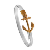 45246 - Anchor Hook Bracelet