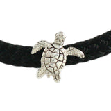 Sea Turtle Pipeline Bead - Lone Palm Jewelry
