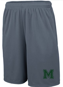 MMS Training Shorts w/ Pocket 1429/1428