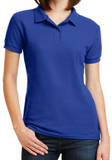 Customized Golf Polo Mens/Ladies