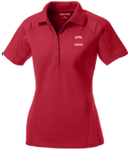 Masuk Men's/Women's Cool & Dry Mesh Piqué Polo ST640/L474