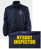 NYSDOT Motor Vehicle Inspector