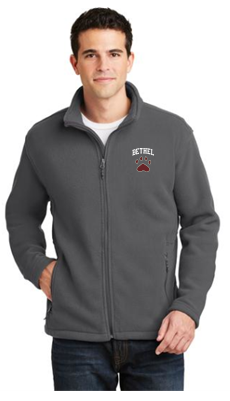 BMS Port Authority® Value Fleece Jacket