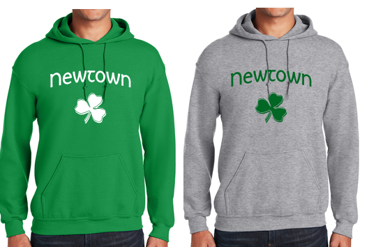 Newtown CT Spirit Wear