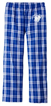 Rockwell Flannel Plaid Pants Youth & Adult