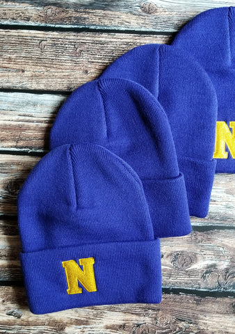 Newtown Knit Cap - CP90