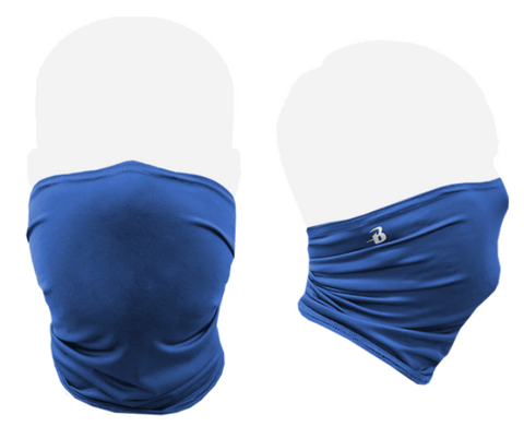 Sports Performance Mask