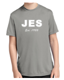 Johnson Performance Moisture Wicking T-Shirt
