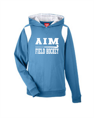 AIM Elite Performance Hoodie TT30/TT30Y