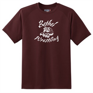 Bethel Adult Performance T-Shirt T473